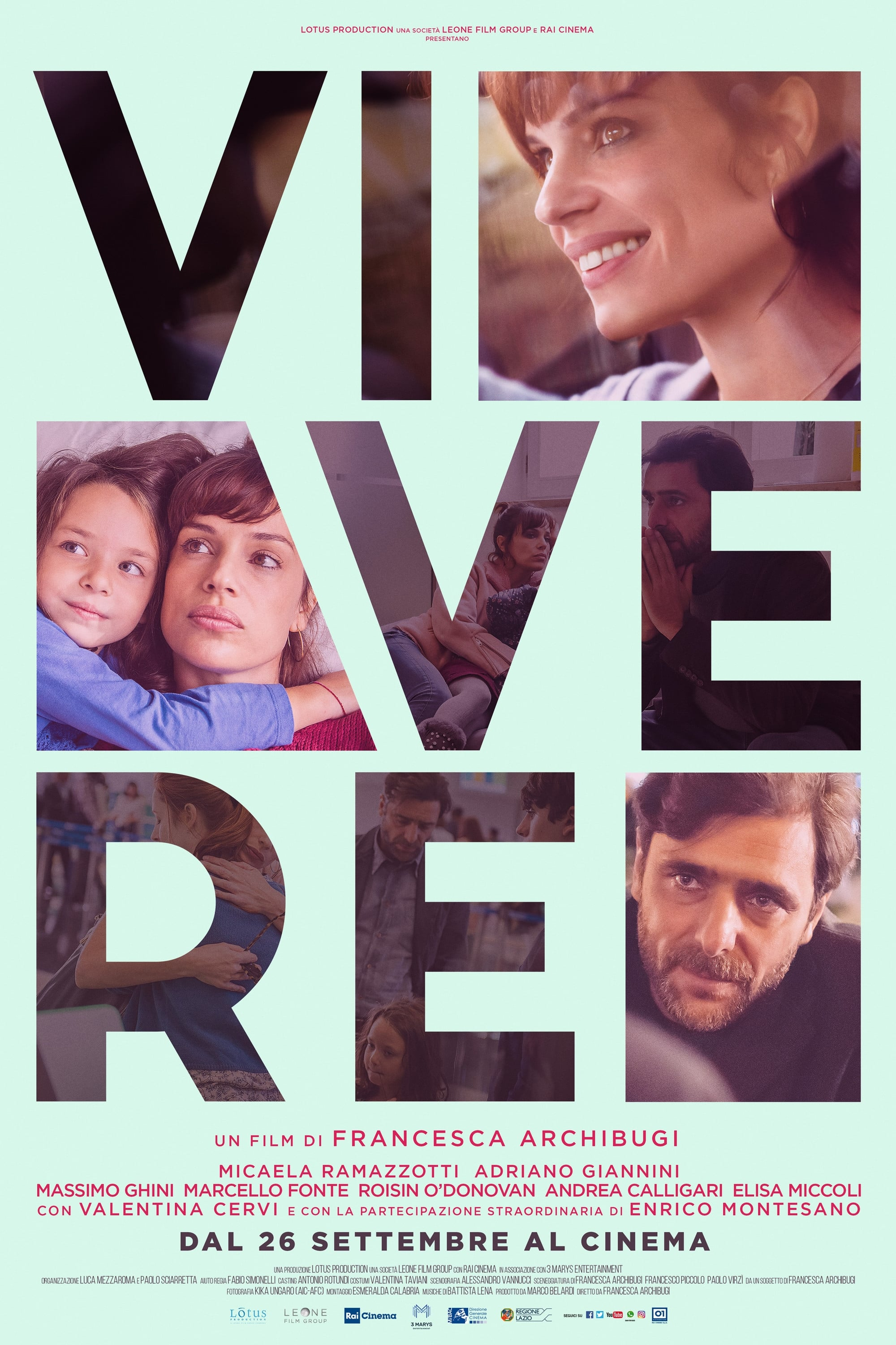 To Live (2019)