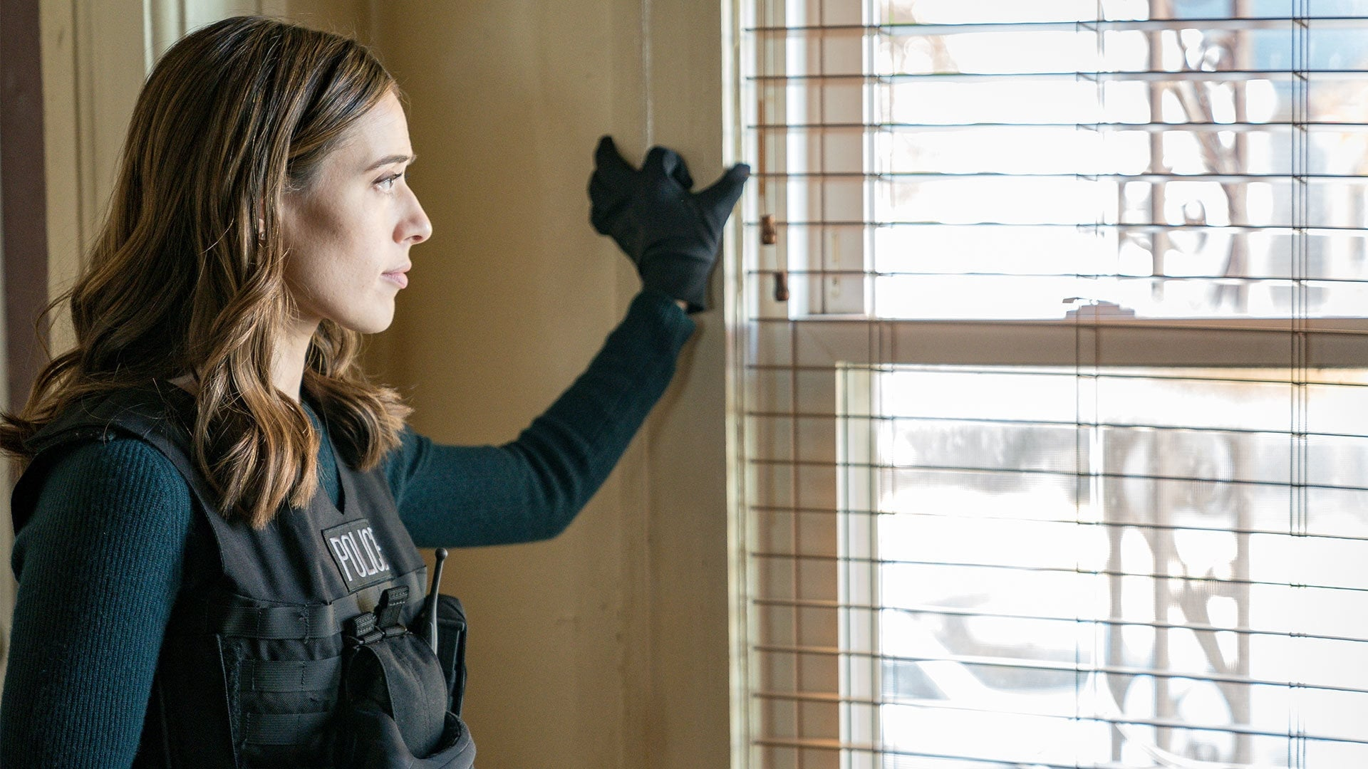 Chicago P.D. Season 5 :Episode 11  Confidential