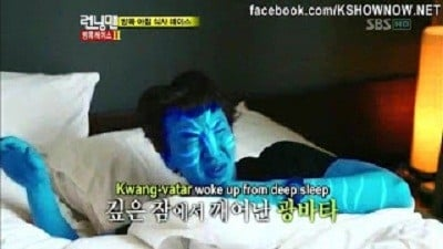 Running Man Season 1 :Episode 51  Thailand (2)