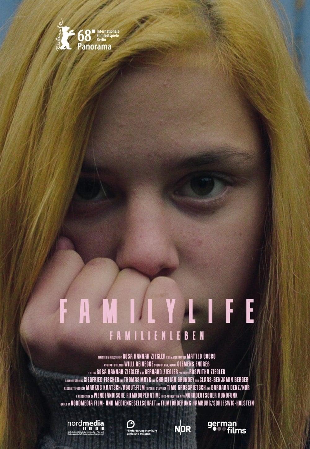 Family Life (2018)