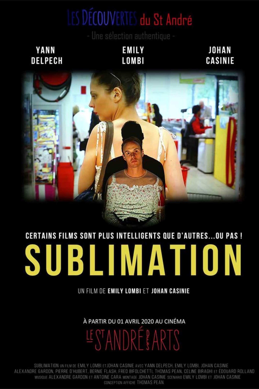 Sublimation streaming sur zone telechargement