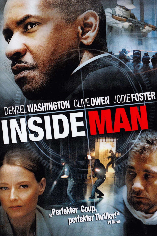 Inside Man Stream German