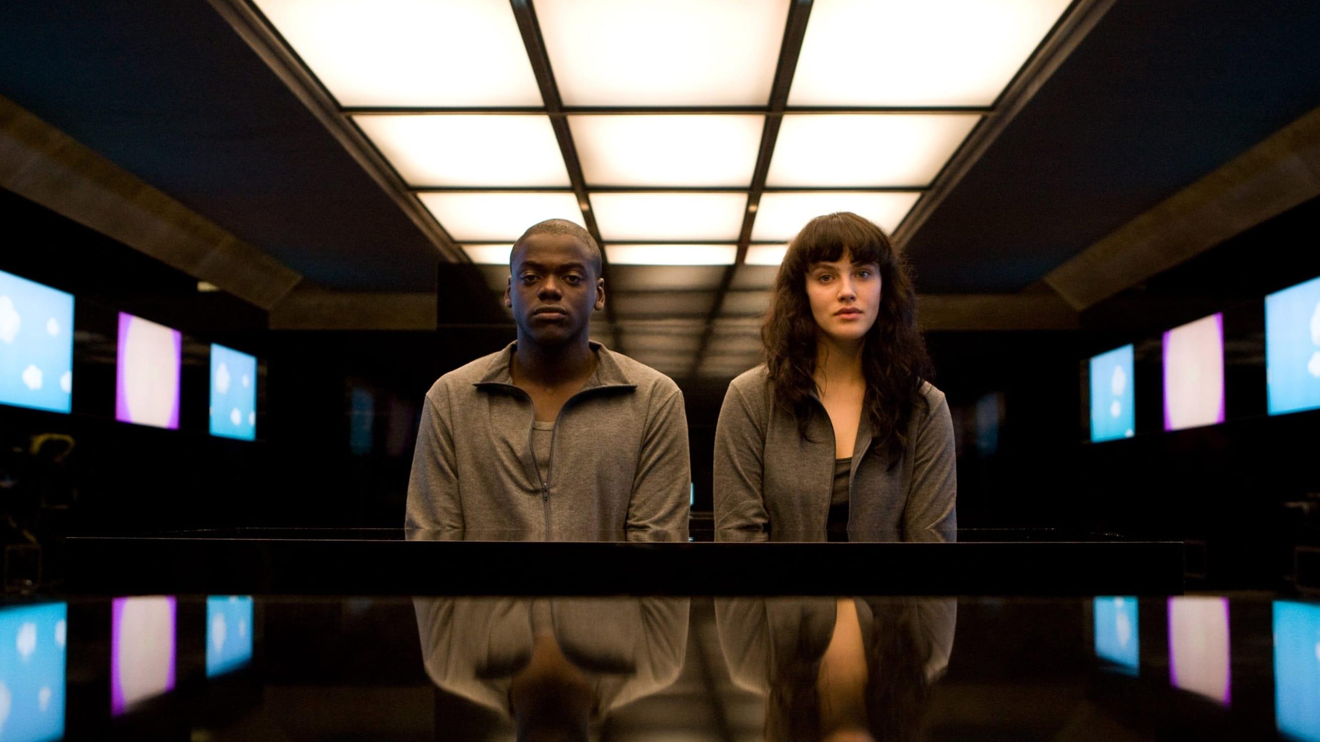 Black Mirror Season 1 :Episode 2  Fifteen Million Merits