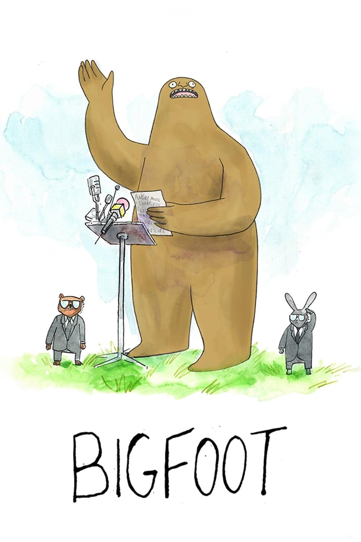 Bigfoot (2019)