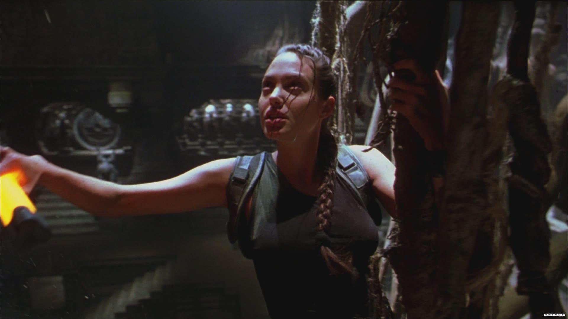 Watch Lara Croft Tomb Raider 2001 Full Movie Openload