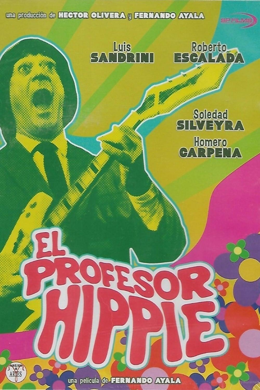 El profesor hippie (1969)
