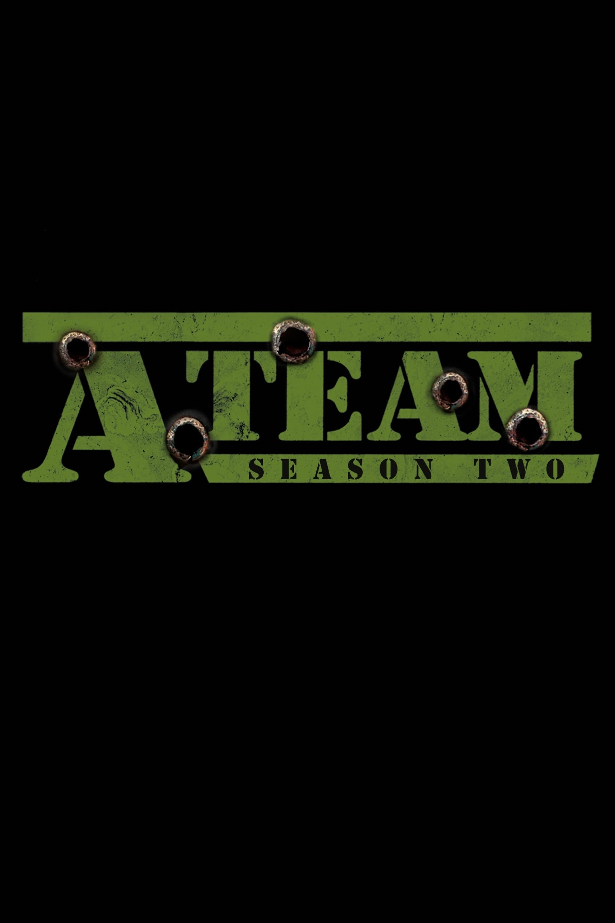 The A-Team Season 2