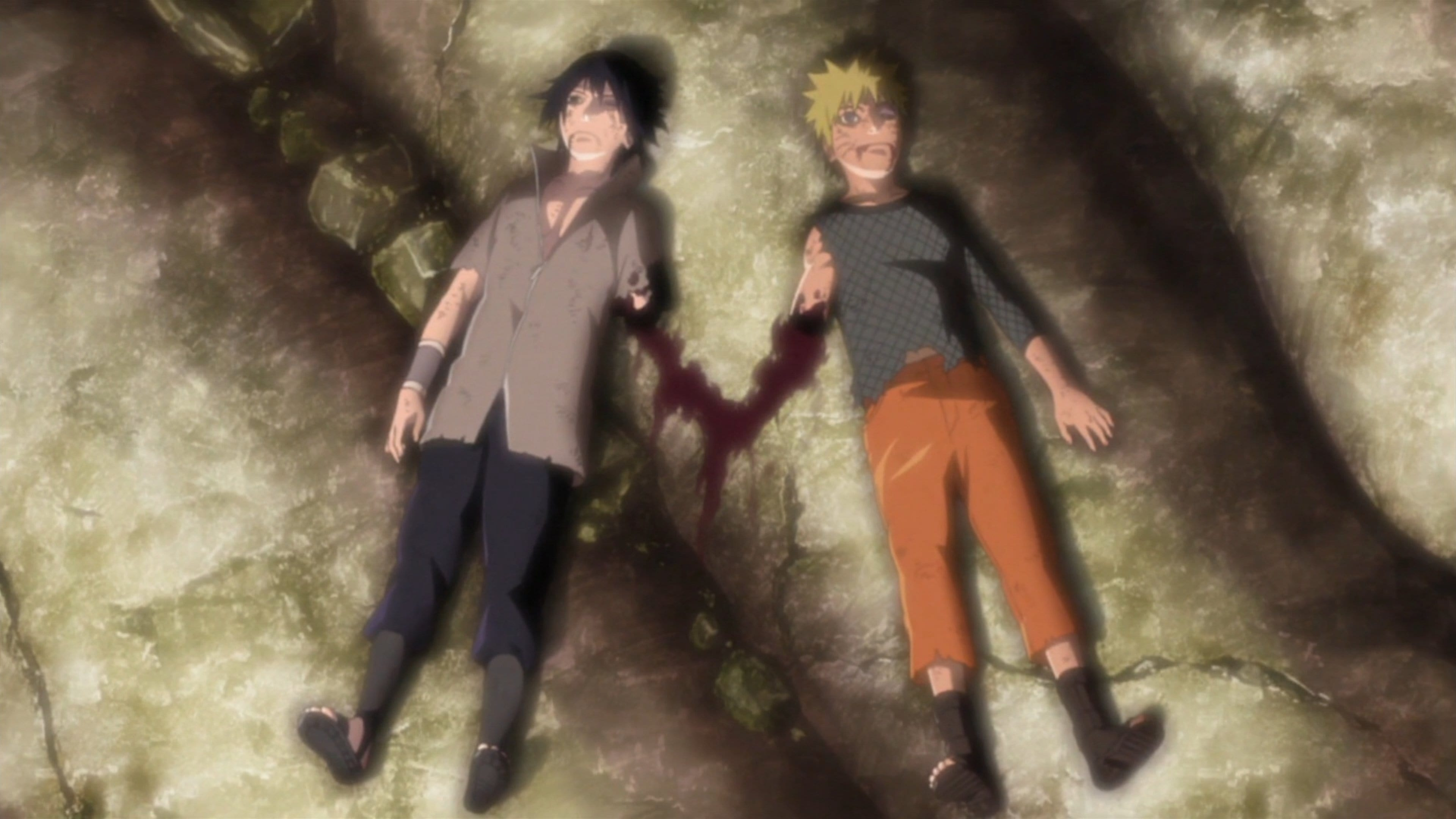 Naruto Shippūden Season 20 :Episode 478  The Unison Sign