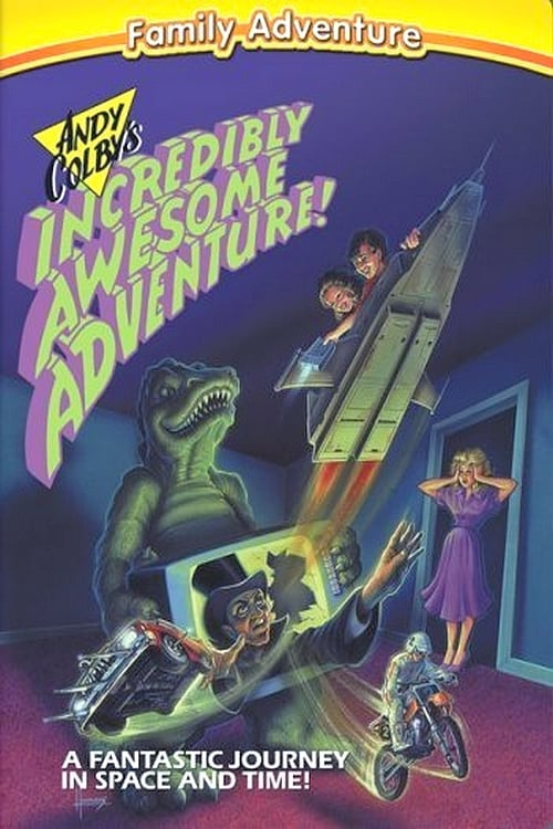 Andy Colby's Incredible Adventure (1988)