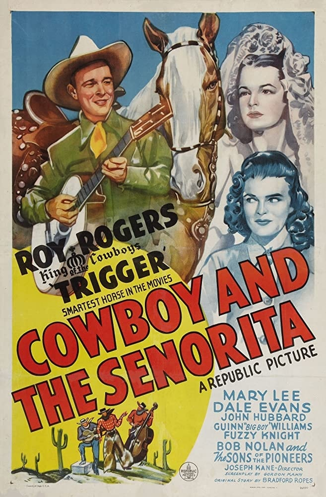 Cowboy and the Senorita on FREECABLE TV