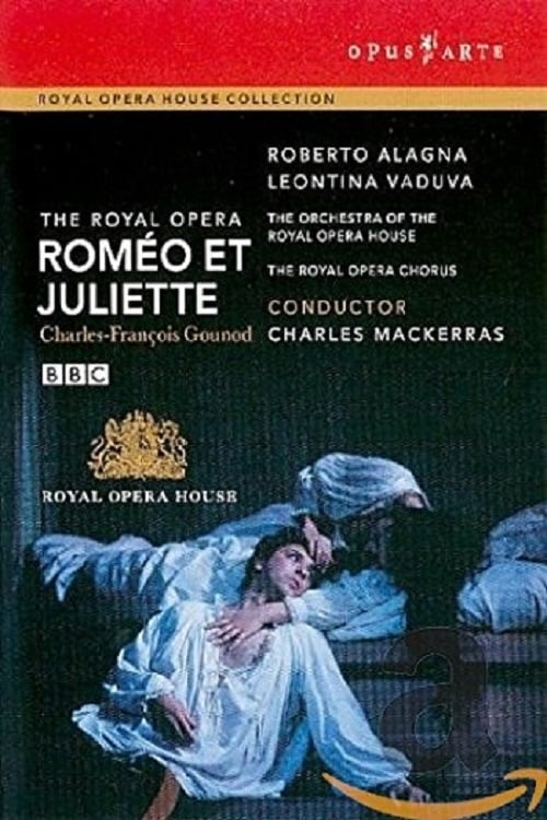 Romeo and Juliet - ROH