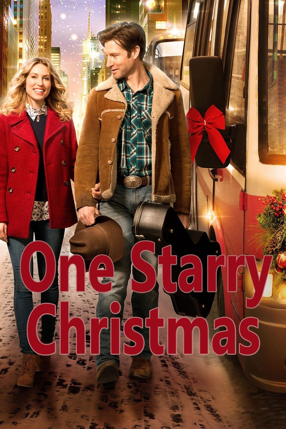 Watch One Starry Christmas Online