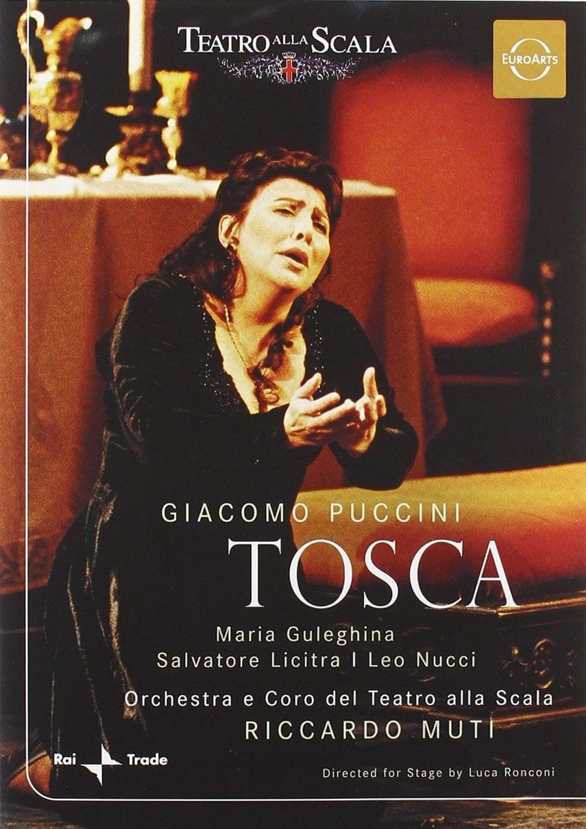 Tosca (2000)