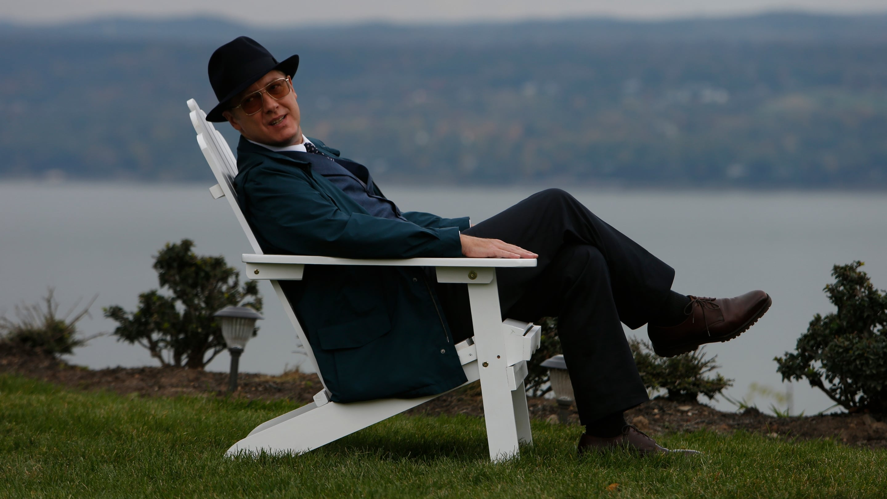The Blacklist Season 2 :Episode 7  The Scimitar