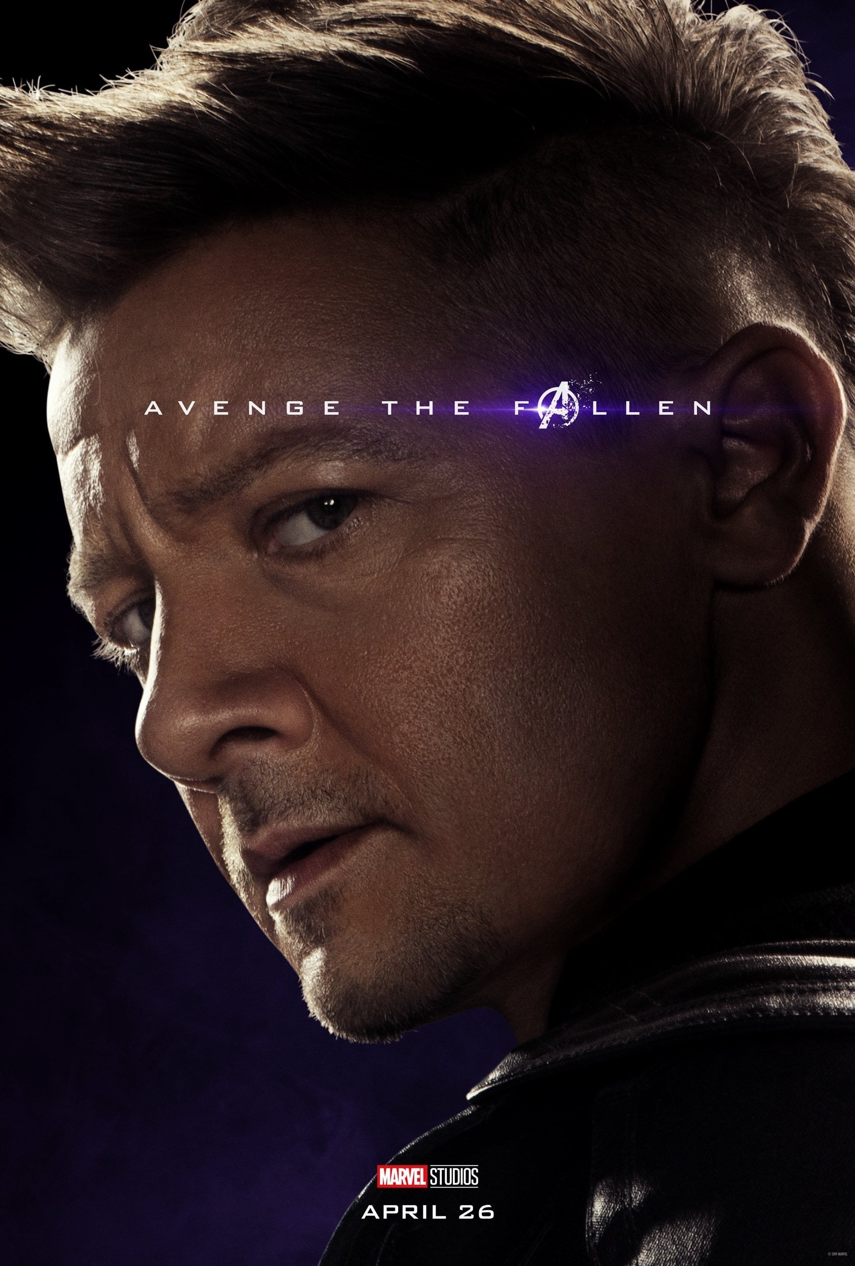Avengers Endgame 2019 Posters The Movie Database Tmdb