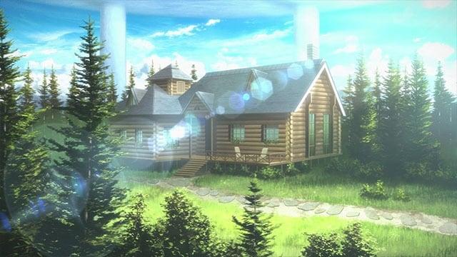 Sword Art Online Season 1 :Episode 11  The Girl in the Morning Dew