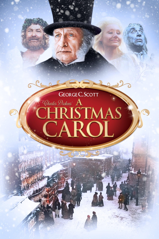 A Christmas Carol Poster.A Christmas Carol 1984 Posters The Movie Database Tmdb