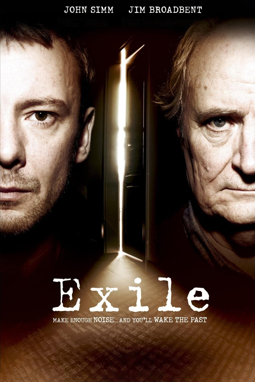 Exile TV Shows About Disease