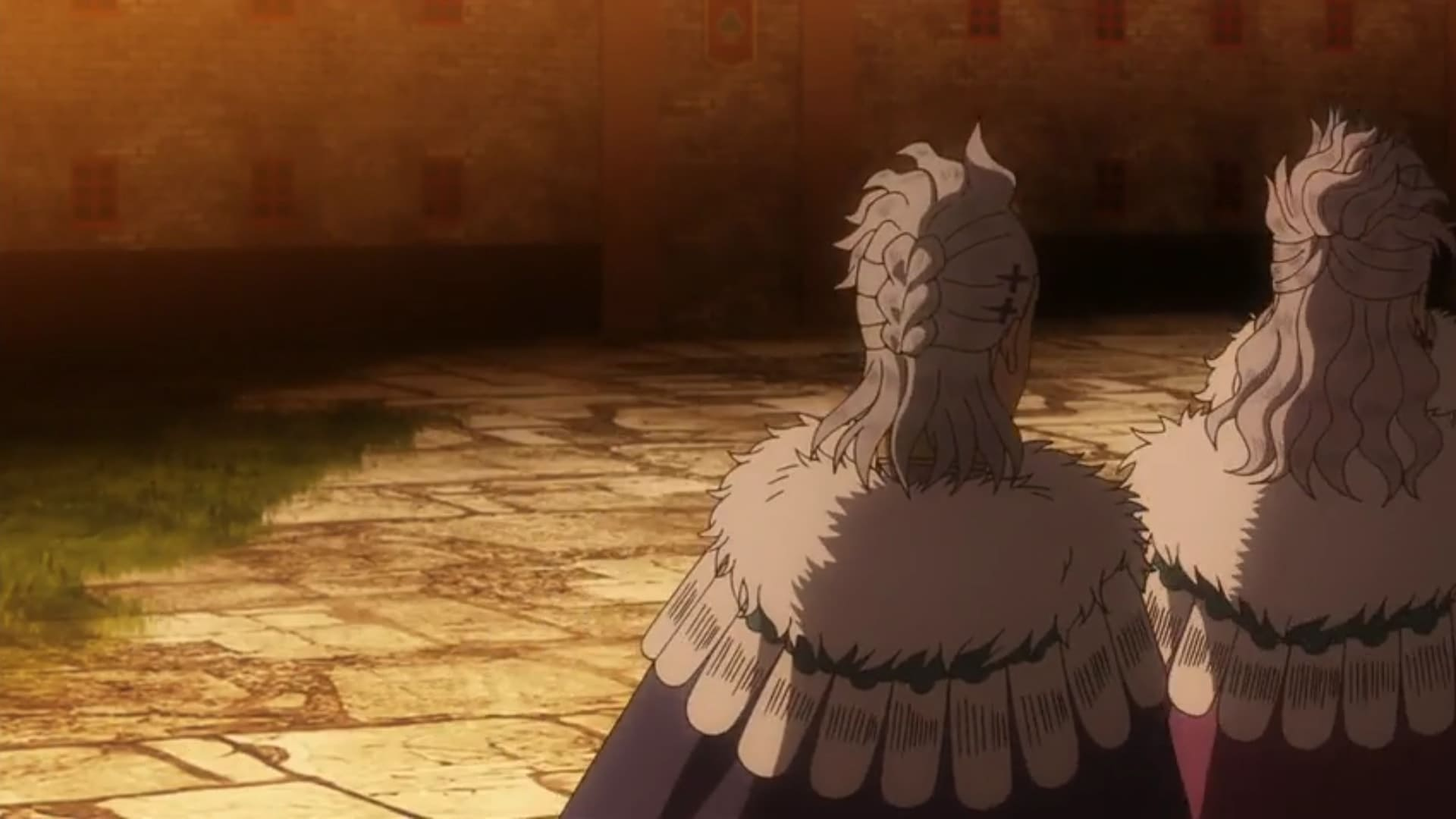 Black Clover - Season 1 Episode 27 : Light