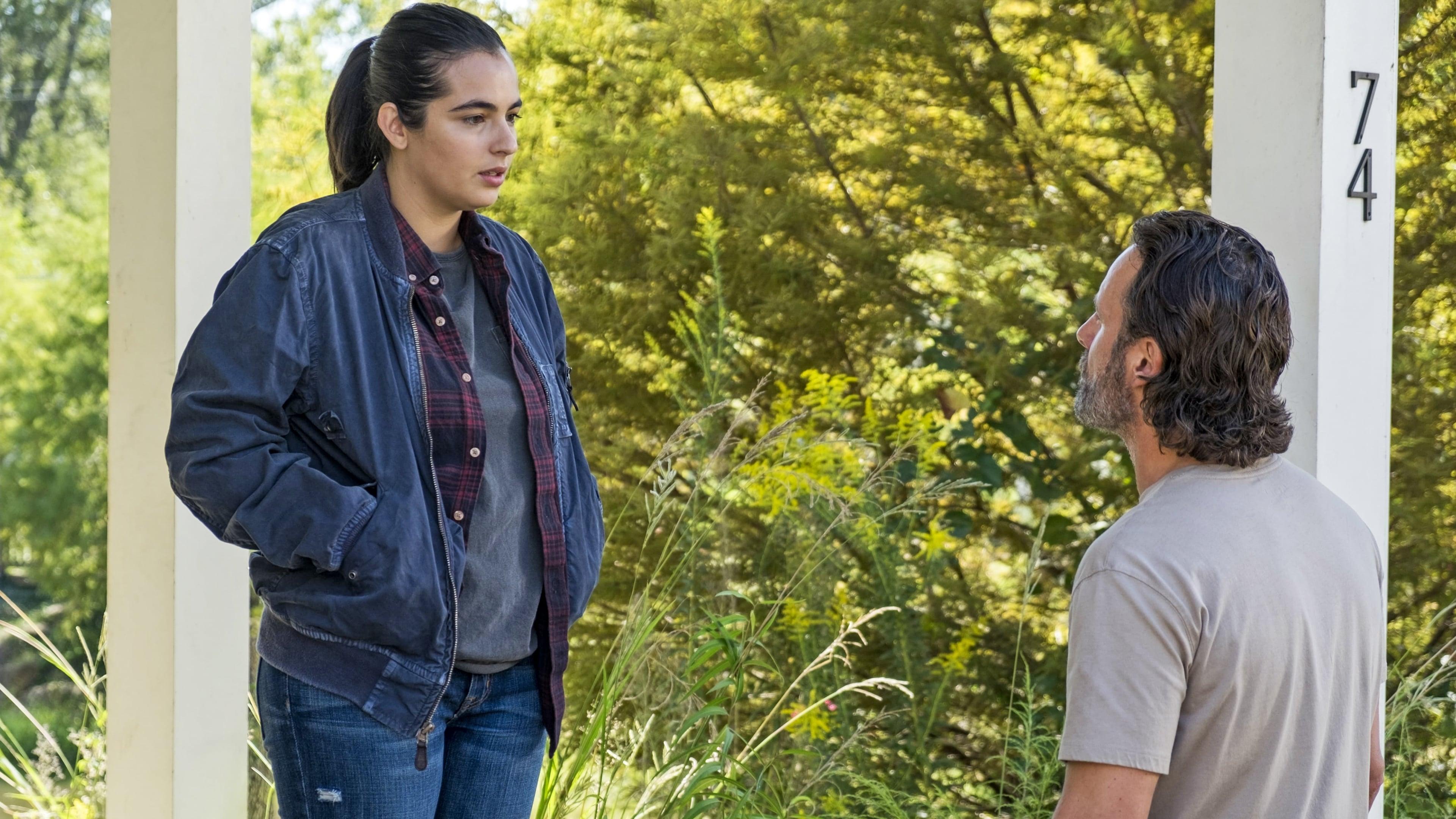 The Walking Dead Staffel 7 Stream Kinox