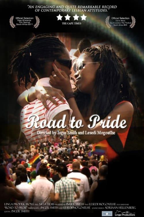 Ver Road to Pride Online HD Español (2010)