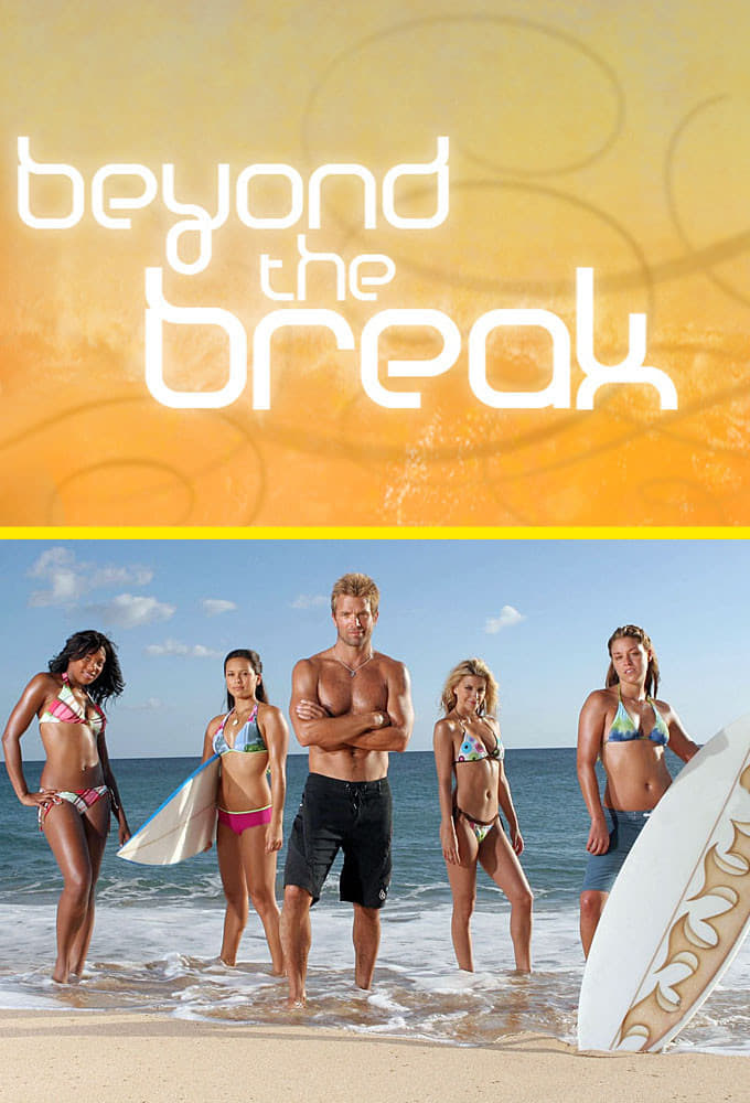 Beyond the Break TV Shows About Hawaii