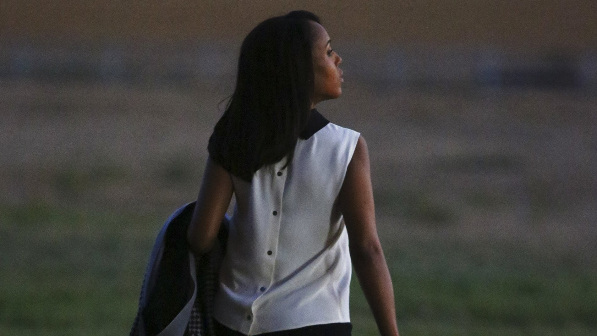 Scandal Season 3 :Episode 8  Vermont is for Lovers, Too