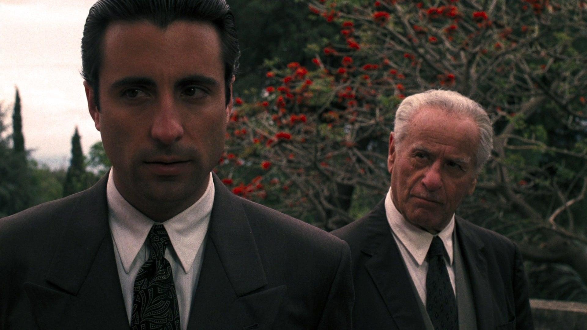 El padrino. Parte III (1990)