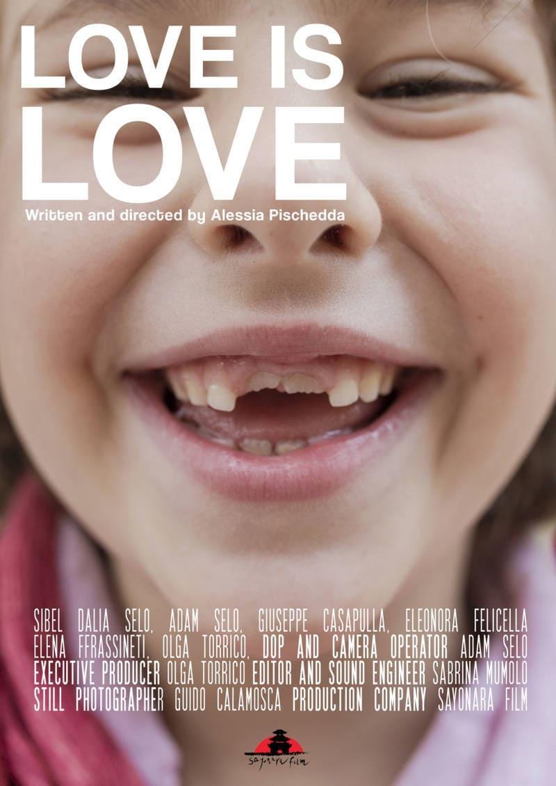 Love is Love (2018)