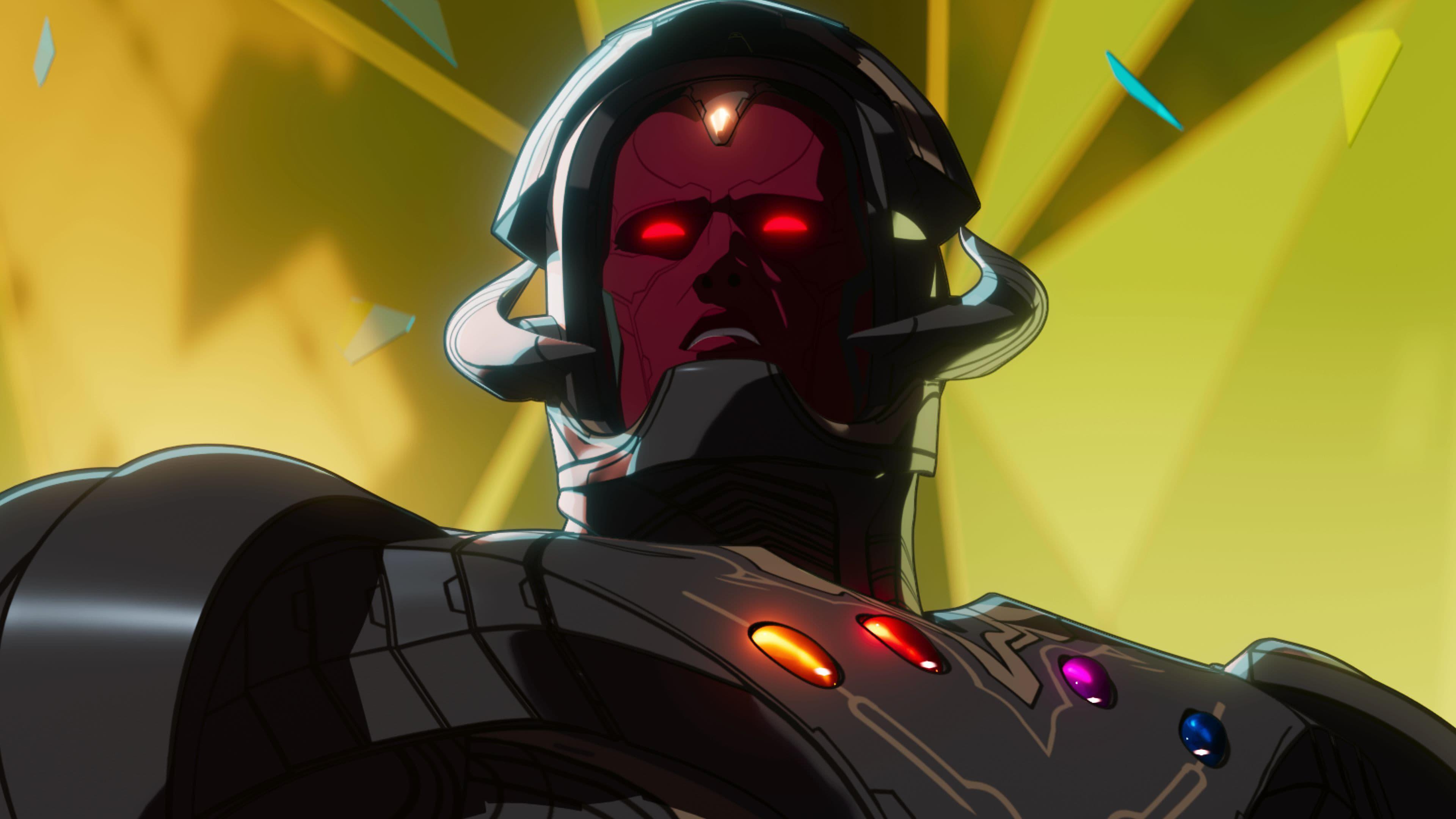 What If… Ultron Won?