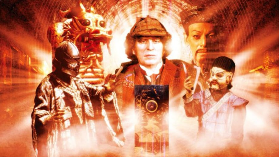 Doctor Who Season 14 :Episode 21  The Talons of Weng-Chiang, Part One