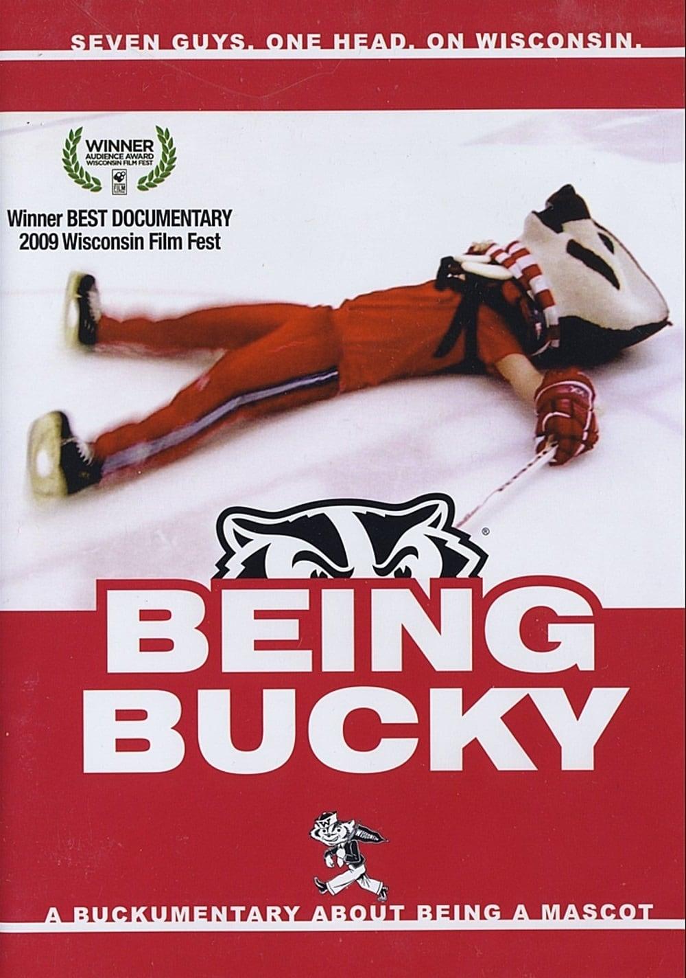 Ver Being Bucky Online HD Español (2009)