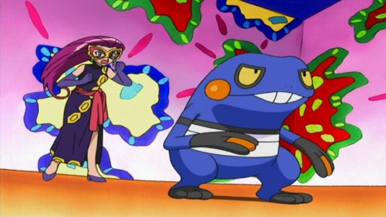 Pokémon Season 10 :Episode 8  Gymbaliar!