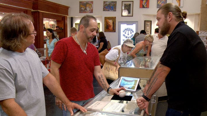 Pawn Stars Season 11 :Episode 16  One Man's Junk