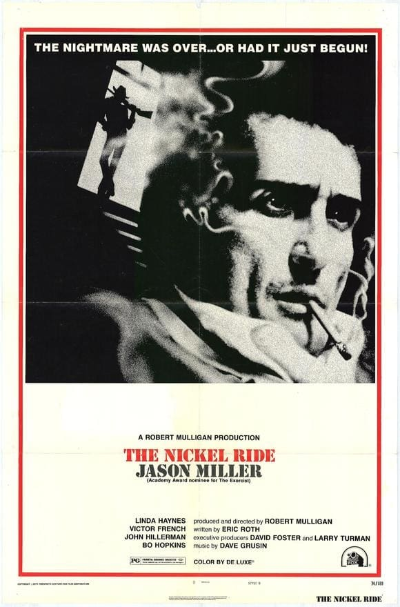 The Nickel Ride (1975)