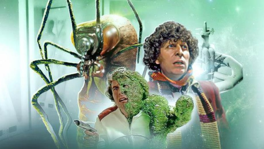 Doctor Who Season 12 :Episode 5  The Ark in Space, Part One