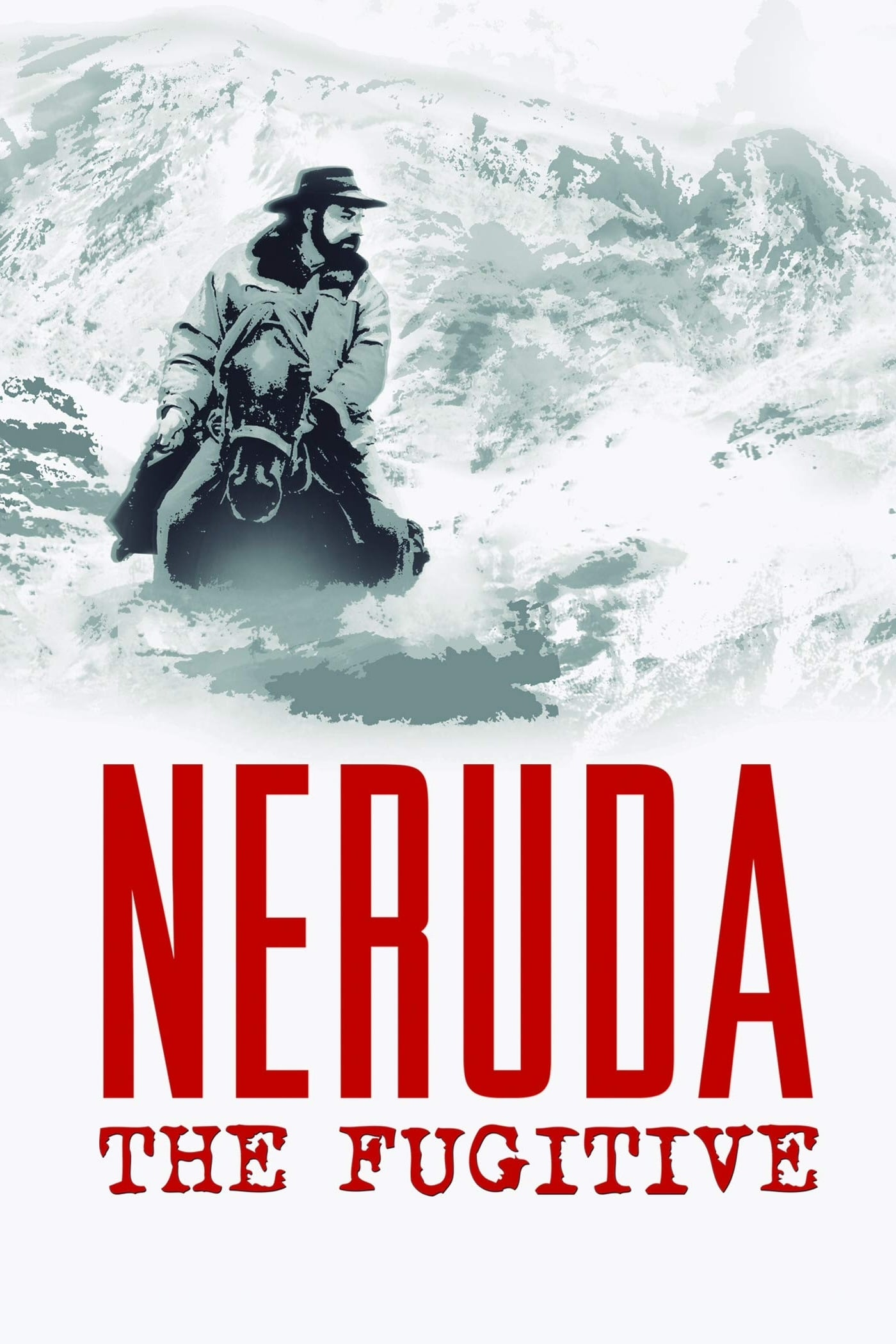 Neruda: The Fugitive on FREECABLE TV
