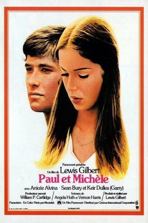 Paul and Michelle (1974)