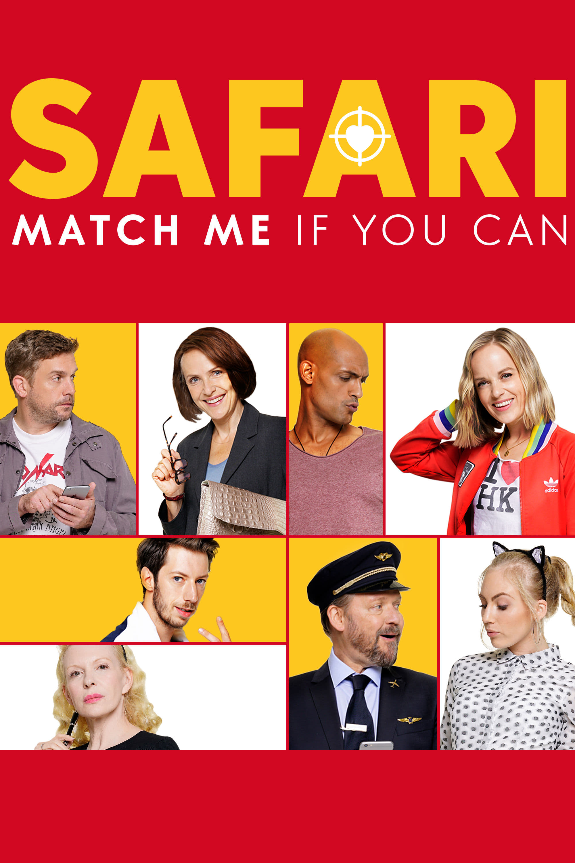 Safari Match Me If You Can Stream