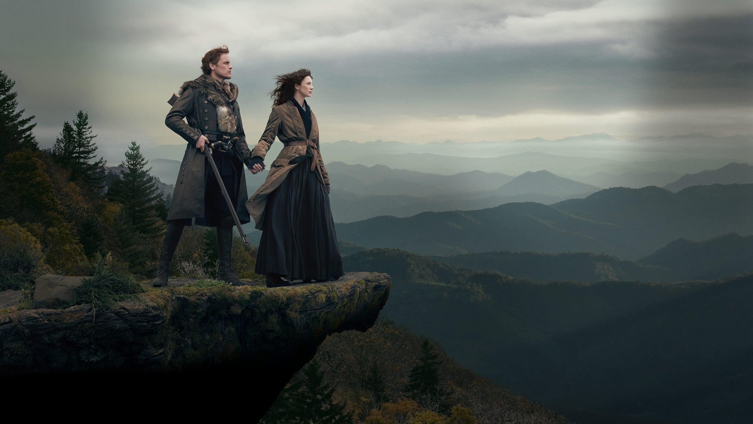 Outlander - Book Four