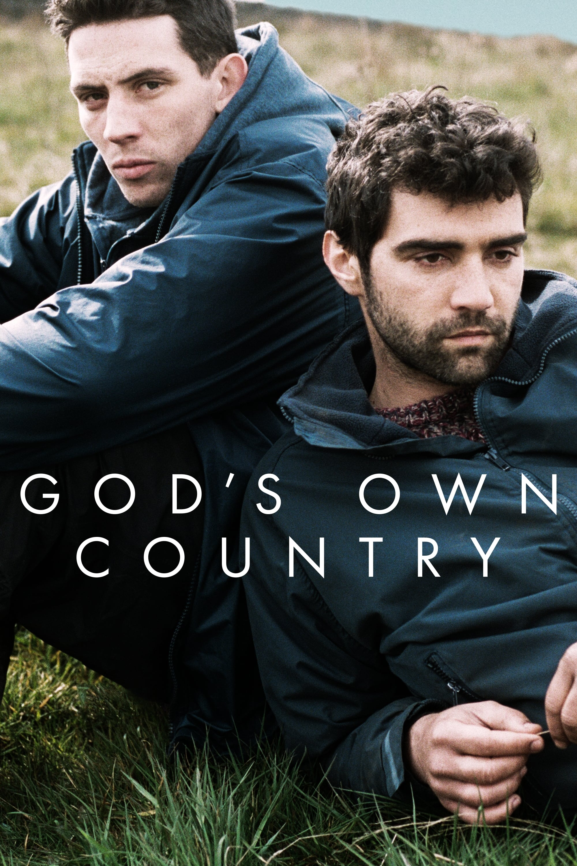 Gods Own Country Stream