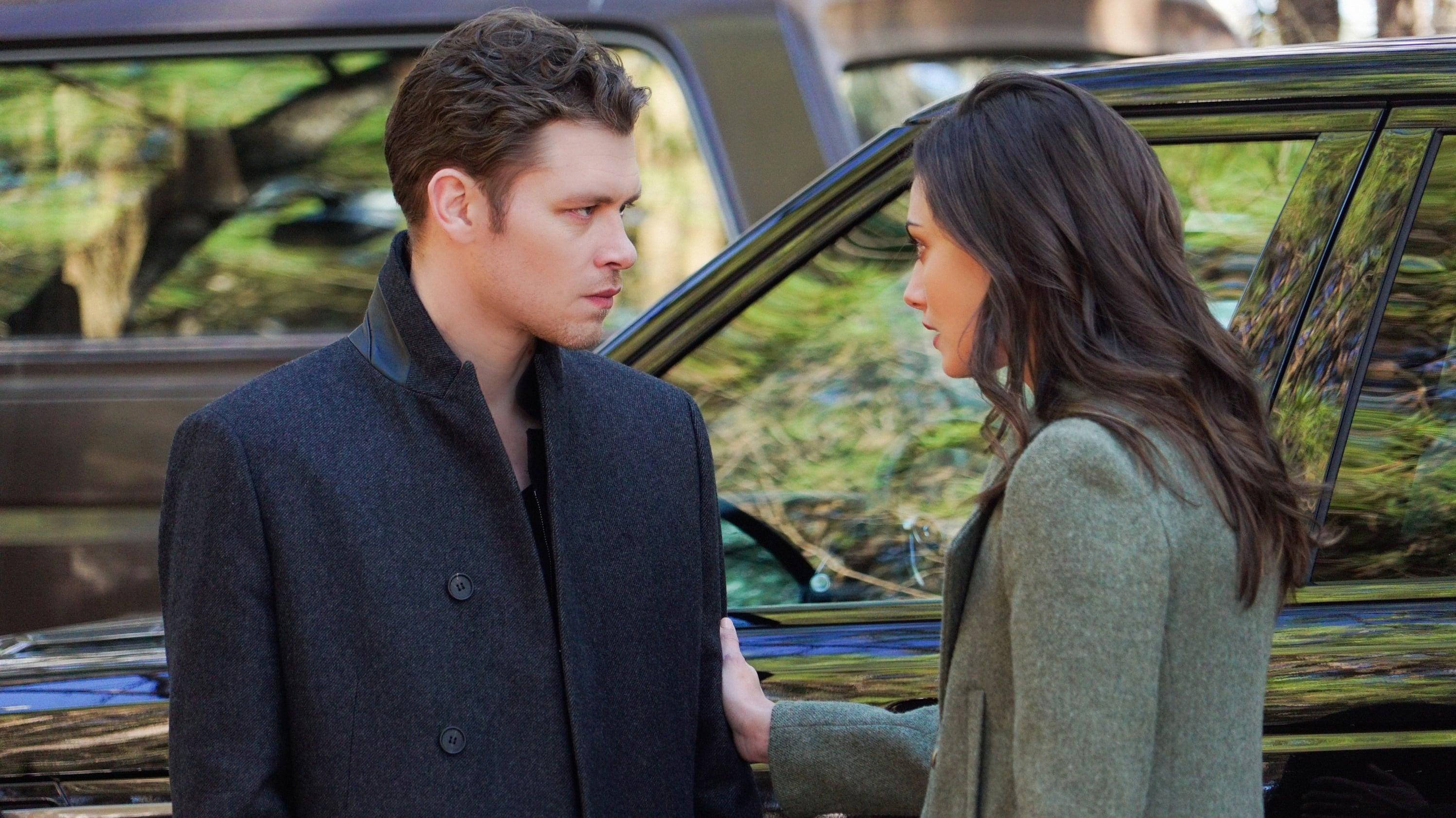 The Originals Season 3 :Episode 16  Alone with Everybody