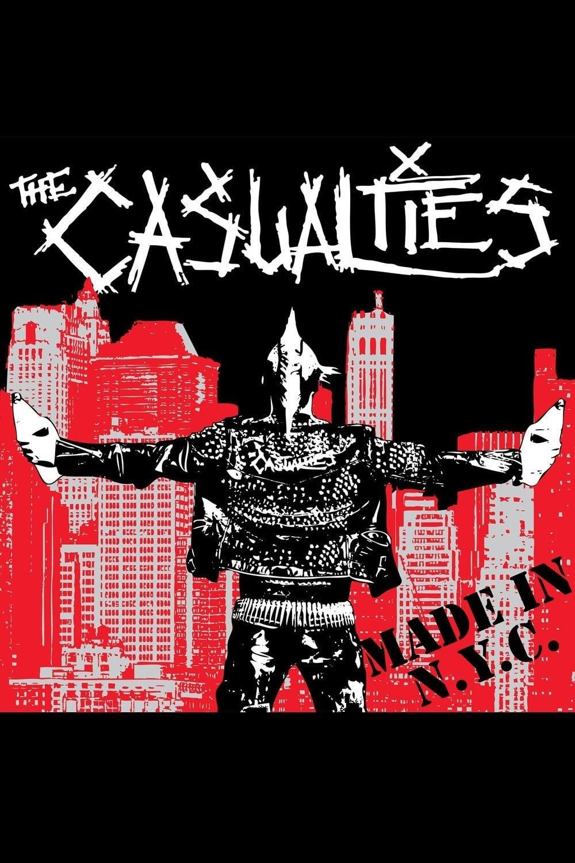 The Casualties: Made In N.Y.C. (2007)