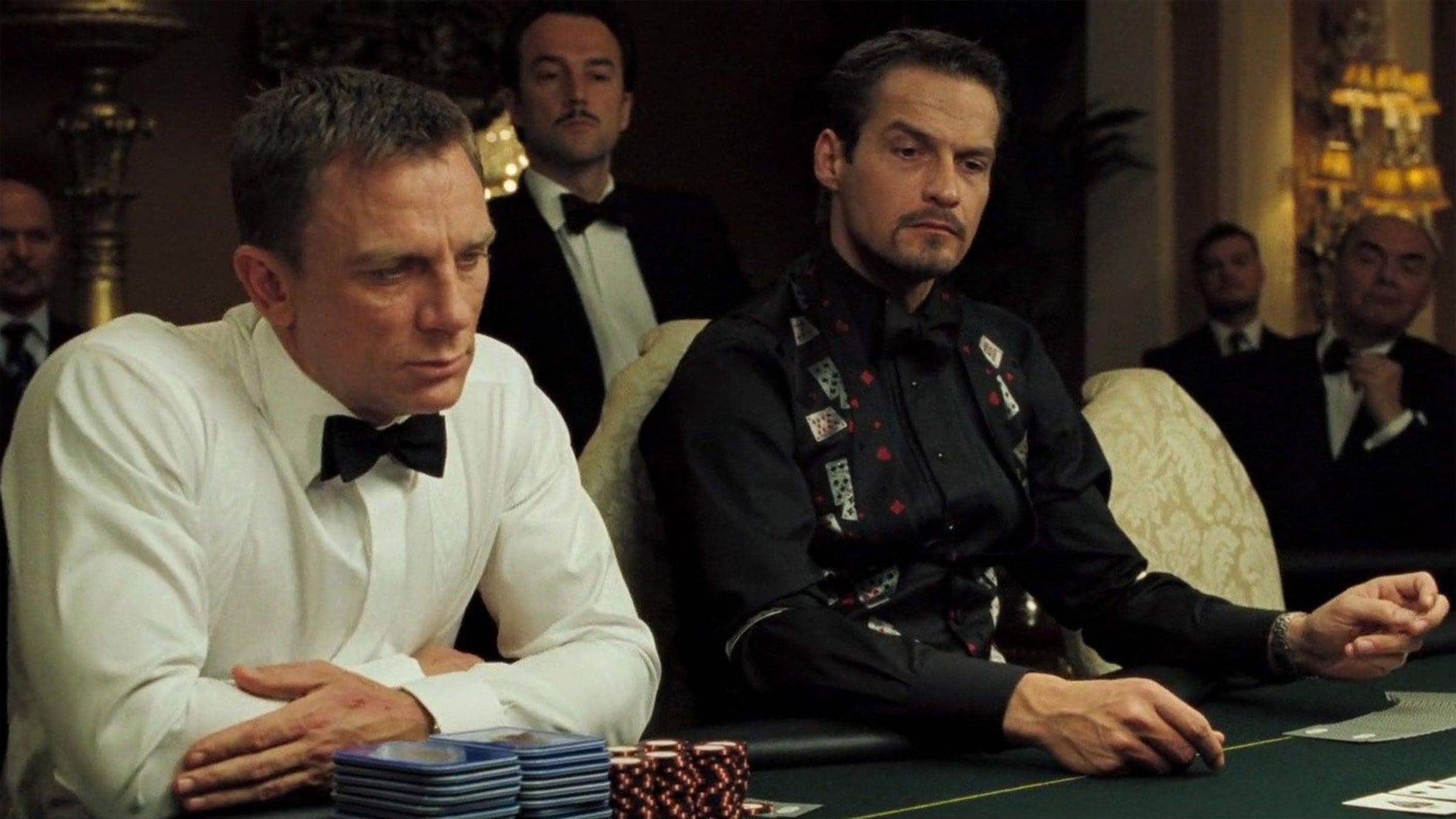 Casino Royale Watch Online Hd