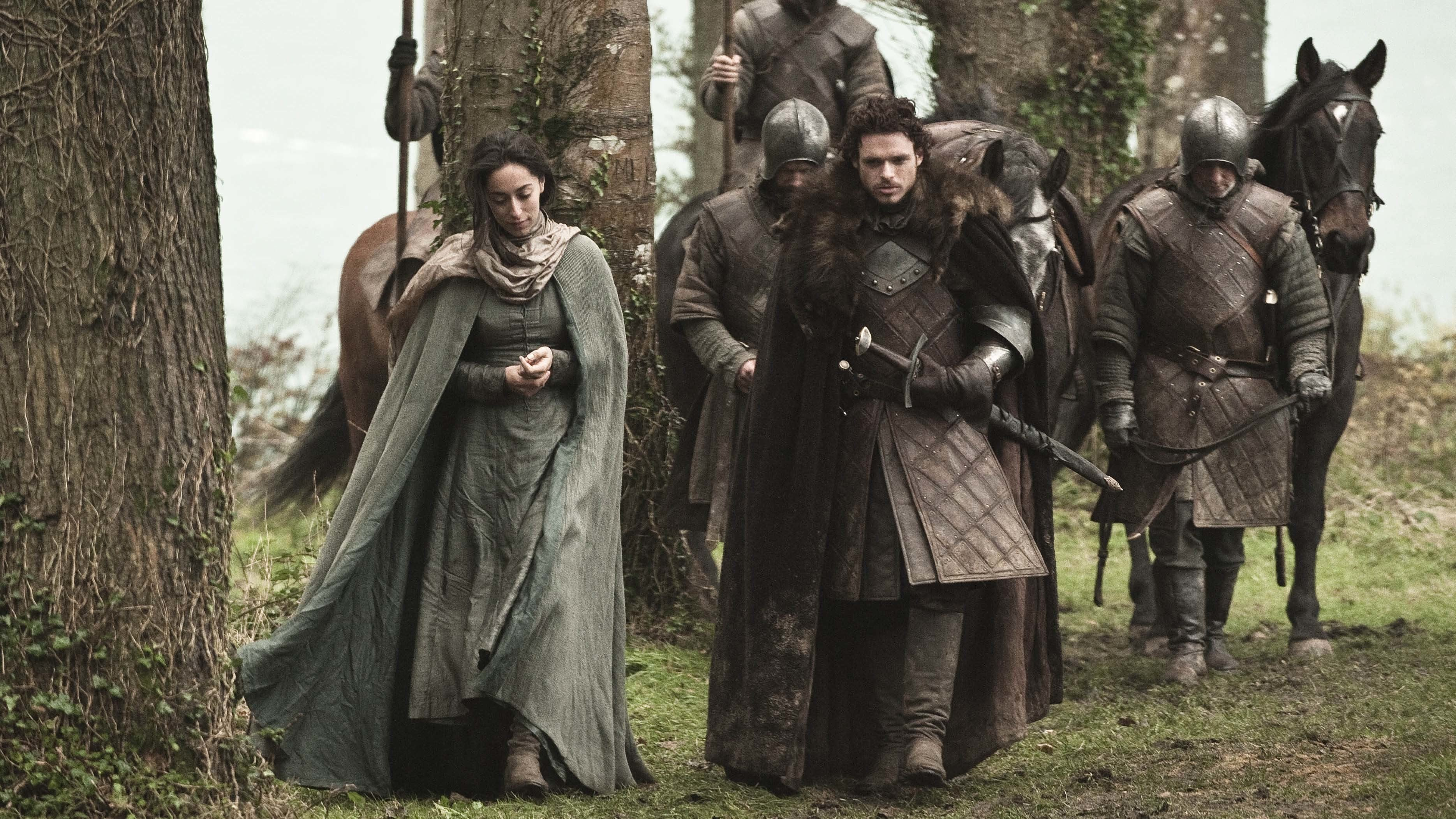 Game of Thrones Season 2 :Episode 8  The Prince of Winterfell