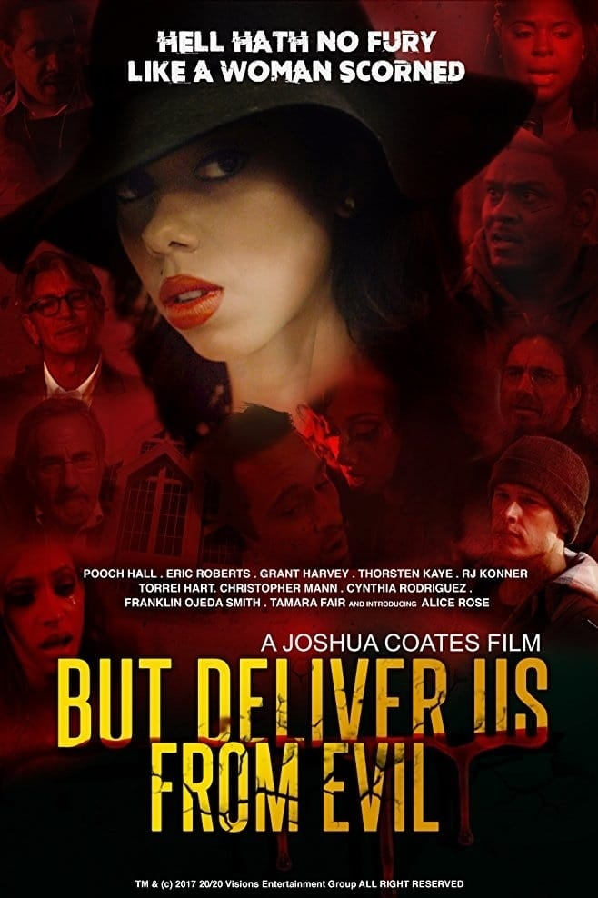 Ver But Deliver Us from Evil Online HD Español (2017)