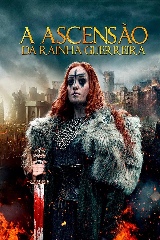 a ascensão da rainha guerreira