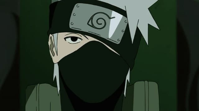 Naruto Shippūden Season 10 :Episode 219  Kakashi Hatake, the Hokage