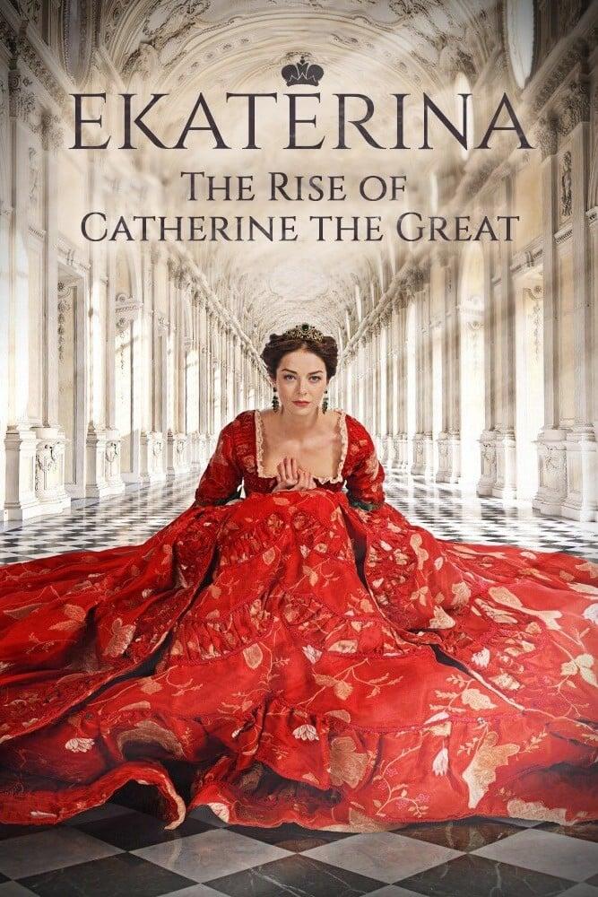 Екатерина TV Shows About Palace Intrigue