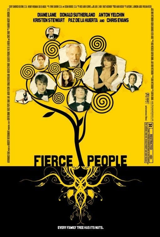 Ver Fierce People Online HD Español ()